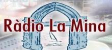 Entrevista a Dimas Gragera en Ràdio La Mina