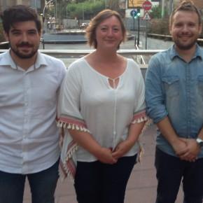 Miguel Padilla, nuevo Coordinador de Ciutadans en Santa Coloma