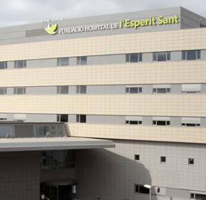 Ciudadanos consigue que se apruebe su propuesta para mejorar las listas de espera en el Hospital de l'Esperit Sant