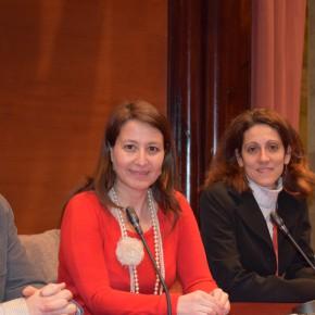 C's consigue que se apruebe una propuesta de resolución para aplicar mejoras en la escuela Serra de Marina