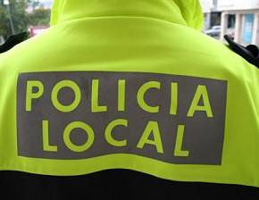 Cs continua denunciando la falta de efectivos policiales en Santa Coloma que se agravará este verano