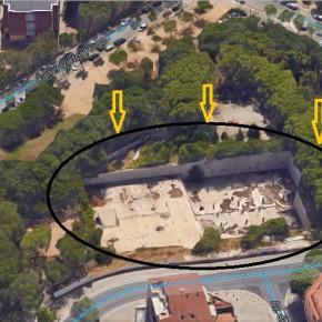 C's denuncia en el pleno que el Ayuntamiento despilfarra 700.000 € en una obra inacabada