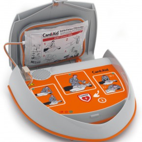 Cs Santa Coloma propone implantar cursos de reanimación cardiopulmonar en los colegios e institutos de Santa Coloma