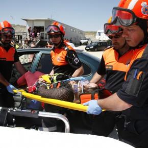 Ciudadanos Santa Coloma (Cs) propone la creación de una agrupación  local de voluntarios de Protección Civil