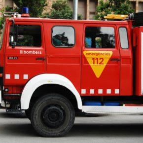 Cs aconsegueix que el Parlament aprovi destinar recursos a l'increment del nombre de bombers a Santa Coloma i demana més Mossos d'Esquadra