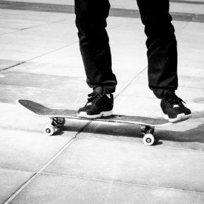 Cs Santa Coloma solicitará que el Skate Park de Can Zam lleve el nombre de Ignacio Echeverría