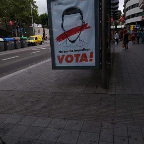 Cs Santa Coloma registra a l'Ajuntament una petició per a que no es destinin recursos de tots els ciutadans a fer publicitat de l'1-O