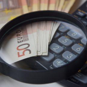 Cs Santa Coloma presenta alegaciones a las Ordenanzas Fiscales para rebajar la presión fiscal sobre ciudadanos y comerciantes