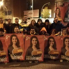 """Diario de Campaña: """"Ara sí, VOTAREM"""""""