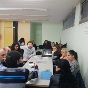 Ciutadans s'interessa per la situació del Centre Comarcal d'Atenció als animals de Companyia del Barcelonès Nord