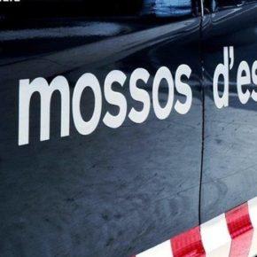 Ciutadans (Cs) Santa Coloma solicita en el Parlament de Catalunya refuerzos policiales para la ciudad