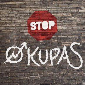 STOP OKUPAS. Artículo de Dimas Gragera.