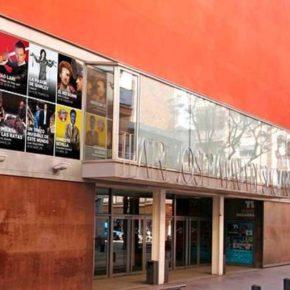 Cs Santa Coloma pide una revisión de las actividades del Teatro Sagarra por las pérdidas generadas durante el ejercicio 2017