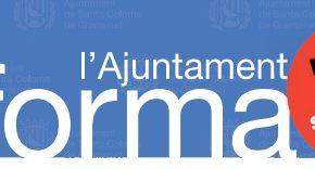 """Cs Santa Coloma lamenta el uso partidista que realiza el PSC del """"Ajuntament Informa"""" tras la publicación de una edición especial sobre el PERI"""