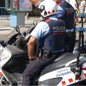 Ciudadanos reclama más policía y la colocación de cámaras de video vigilancia para mejorar la seguridad en Santa Coloma de Gramenet