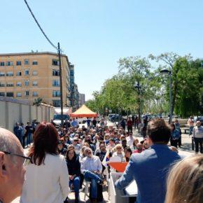 Ciutadans presenta su candidatura para liderar el cambio en Santa Coloma