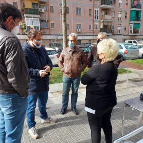 Ciudadanos presenta las propuestas de apoyo a hostelería y restauración en Sant Adrià del Besòs